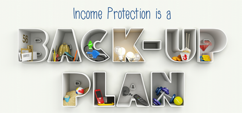 WHAT IS INCOME INSURANCE?