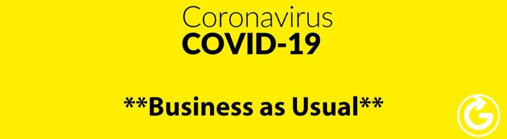 Coronavirus & Your Policies