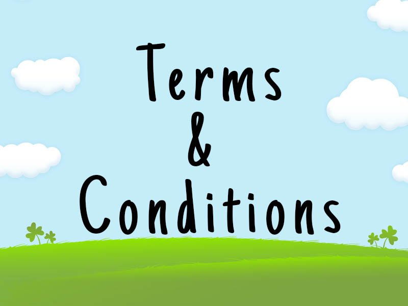 Months Free Terms & Conditions